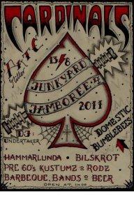 Junkyard Jamboree 2011