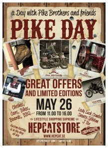 Pike Day