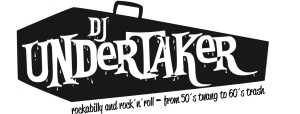 DjUndertaker logo