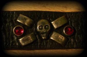 DjUndertaker belt