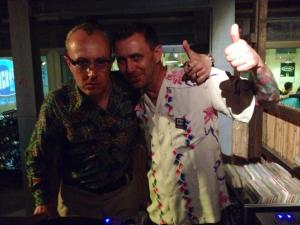 Dj Lukino and Dj Buddy - one of the best dj duos in Italy!