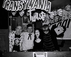 Transylvania Twist 2015